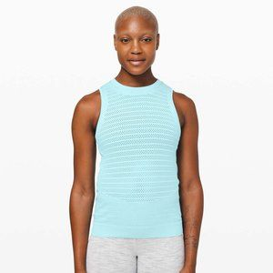 Lululemon Breeze by Muscle Tank *Squad - NWT